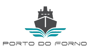 logo porto do forno